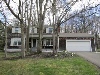 Orchard Park Single Family Home A-Active: 24 Briar Hill Road