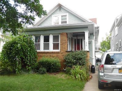 Single Family Home A-Active: 72 Nassau Avenue