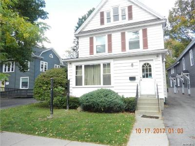 Erie County Multi Family 2-4 A-Active: 161 Main Street