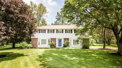 Orchard Park Single Family Home A-Active: 28 Fox Meadow Court