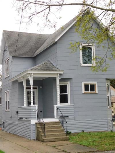 North Tonawanda Single Family Home A-Active: 61 5th Avenue