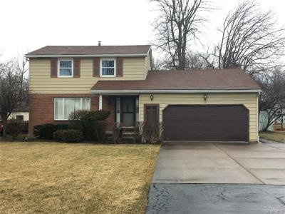 Niagara Falls Single Family Home A-Active: 2229 Tawny Drive