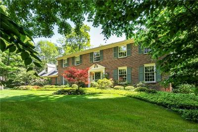 Orchard Park Single Family Home A-Active: 36 Cherry Tree Lane