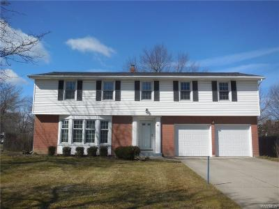 Erie County Single Family Home A-Active: 6 Heathwood Road