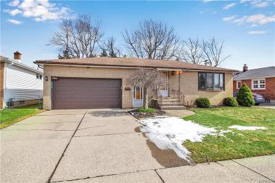 Erie County Single Family Home A-Active: 101 Banko Drive