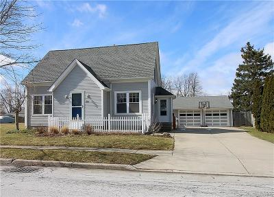 Single Family Home A-Active: 71 Irwinwood Road