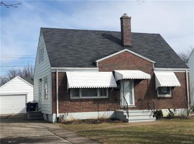 Buffalo Single Family Home A-Active: 11 Newport Avenue