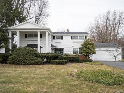Amherst Single Family Home For Sale: 32 Hunters Lane