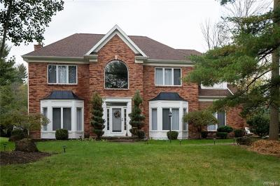 Erie County Single Family Home A-Active: 8131 Floss Lane