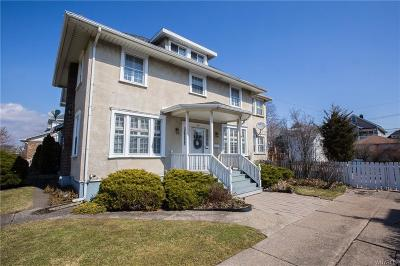 Erie County Single Family Home A-Active: 295 Norwalk Avenue