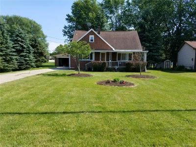 Single Family Home C-Continue Show: 487 Rowley Road