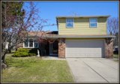 Single Family Home A-Active: 12 Rollingwood Drive