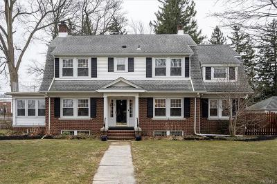 Orchard Park Single Family Home C-Continue Show: 7 Harvard Place