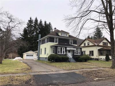 Single Family Home A-Active: 241 State Park Avenue
