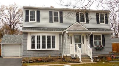 Amherst Single Family Home A-Active: 242 Lorfield Dr