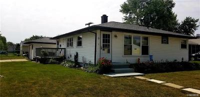 Erie County Single Family Home A-Active: 6 Howard Lane