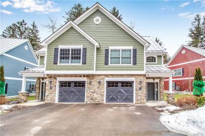 Ellicottville Single Family Home For Sale: 8 Abbey Lane #8
