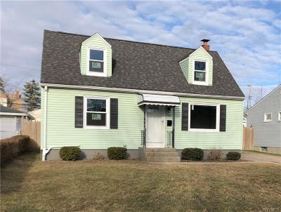 Erie County Single Family Home A-Active: 202 Melody Lane