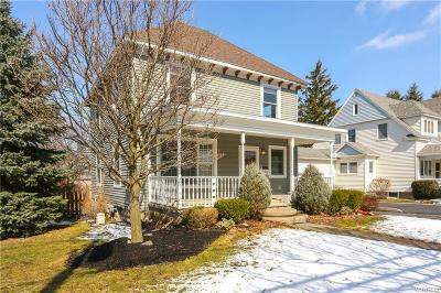 Single Family Home A-Active: 40 Bloomingdale Avenue