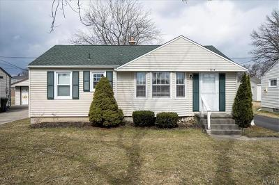 Niagara County Single Family Home A-Active: 1054 Pioneer Drive