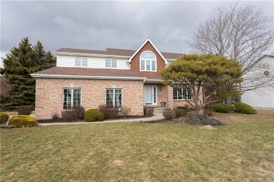 Erie County Single Family Home A-Active: 5869 Forest Creek Drive