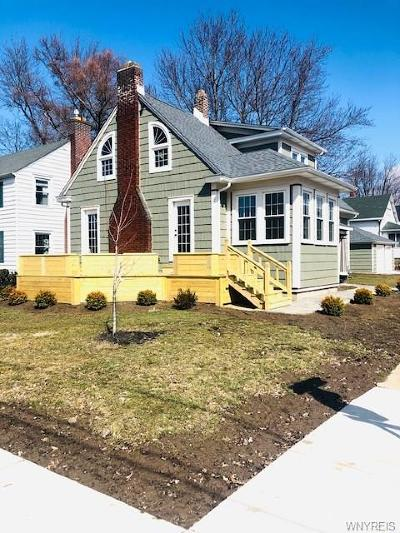 Buffalo Single Family Home A-Active: 68 Beyer Place