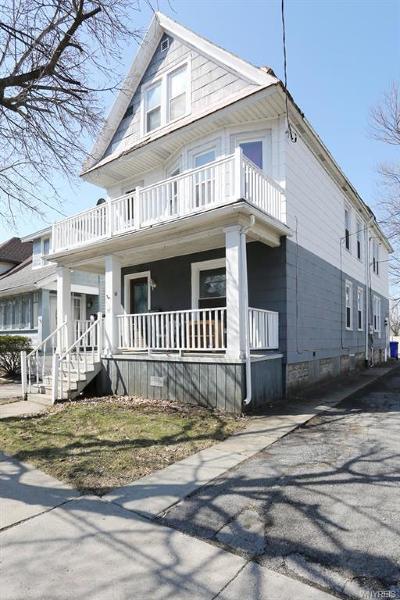 West Seneca Multi Family 2-4 A-Active: 98 Burch Avenue