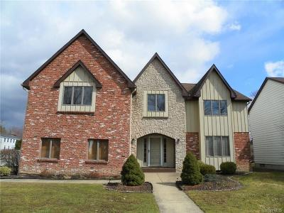Erie County Single Family Home A-Active: 3 Homewood Court