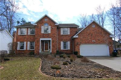 Erie County Single Family Home A-Active: 11 Red Wing Court