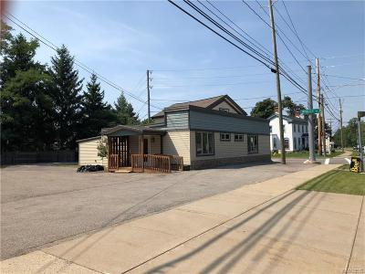 Commercial A-Active: 3752 North Buffalo Road
