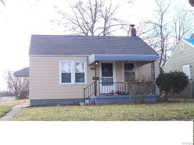 Niagara Falls Single Family Home A-Active: 3337 B Street