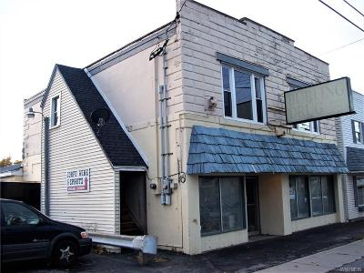 Commercial A-Active: 22 East Main Street