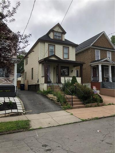 Erie County Single Family Home A-Active: 32 Parkview Avenue
