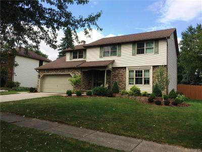 Orchard Park Single Family Home A-Active: 61 Deer Path
