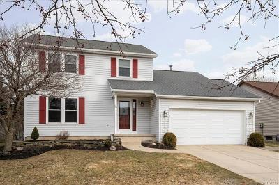 Erie County Single Family Home A-Active: 79 Doehaven Circle