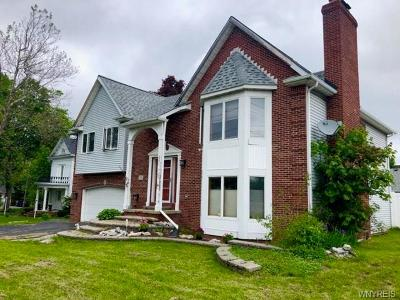 Erie County Single Family Home A-Active: 25 Mill Street