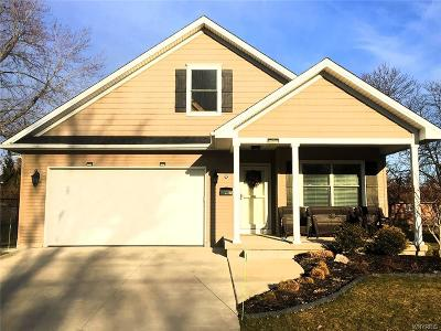 Erie County Single Family Home A-Active: 157 North Linden Street