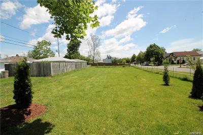 Residential Lots & Land A-Active: 423 Tremaine Avenue