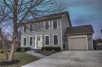 Erie County Single Family Home A-Active: 6463 White Oak Way