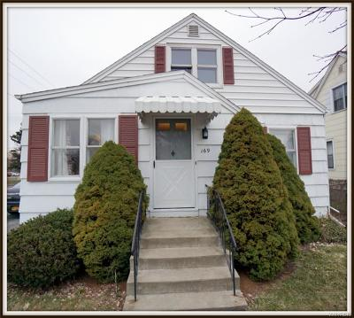 Erie County Single Family Home A-Active: 169 Knox Avenue
