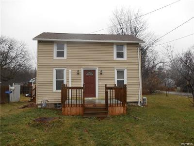 Erie County Single Family Home A-Active: 128 Lake Street
