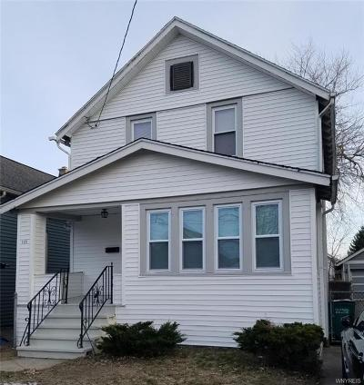 Erie County Single Family Home A-Active: 125 Phyllis Avenue