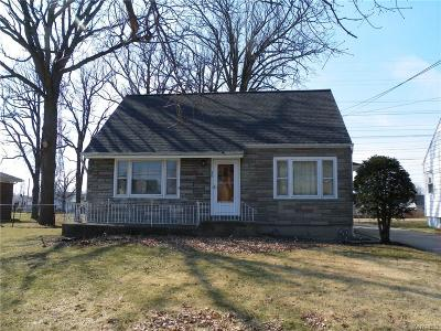 Erie County Single Family Home A-Active: 30 Susan Lane