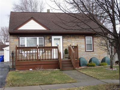 Erie County Single Family Home A-Active: 139 Bellwood Avenue