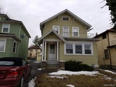 Erie County Single Family Home A-Active: 134 West Winspear Avenue
