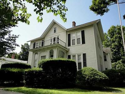 Single Family Home A-Active: 39 Jamestown Street