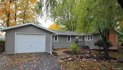 Single Family Home A-Active: 450 Harding Road