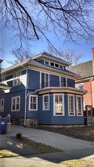 Multi Family 2-4 A-Active: 712 Linwood Avenue