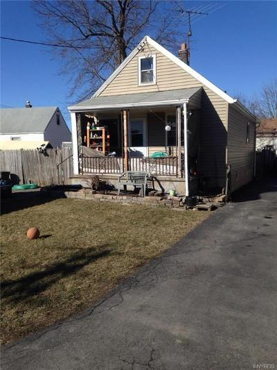 Niagara Falls Single Family Home A-Active: 2926 Portland Street