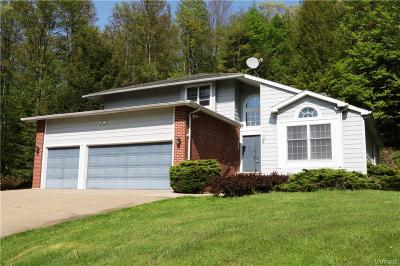 Allegany Single Family Home A-Active: 2468 Oakwood Terrace